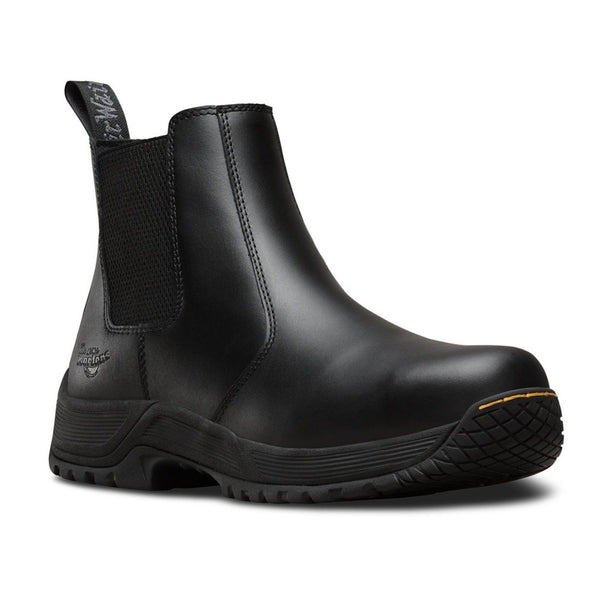 Dr Martens Drakelow Black Boot