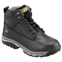 JCB Black Boot