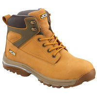 JCB Honey Nubuck Boot