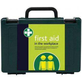 HSE Economy First Aid Kit (S, M or L)