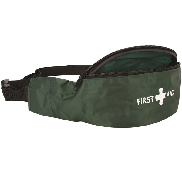 First Aid Bum Bag - Weather Resistant