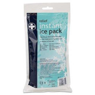 Instant Cold Packs - Standard pk of 10