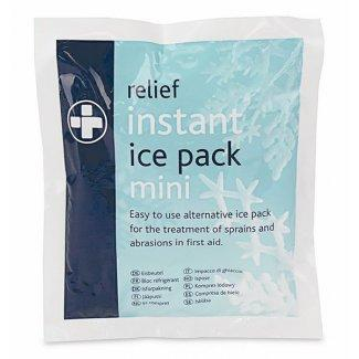 Instant Cold Packs - Mini pk of 10