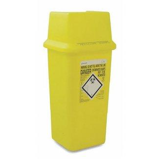Sharps Disposal Container (7 litre)