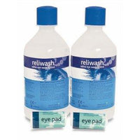 Eyewash Kit Refill