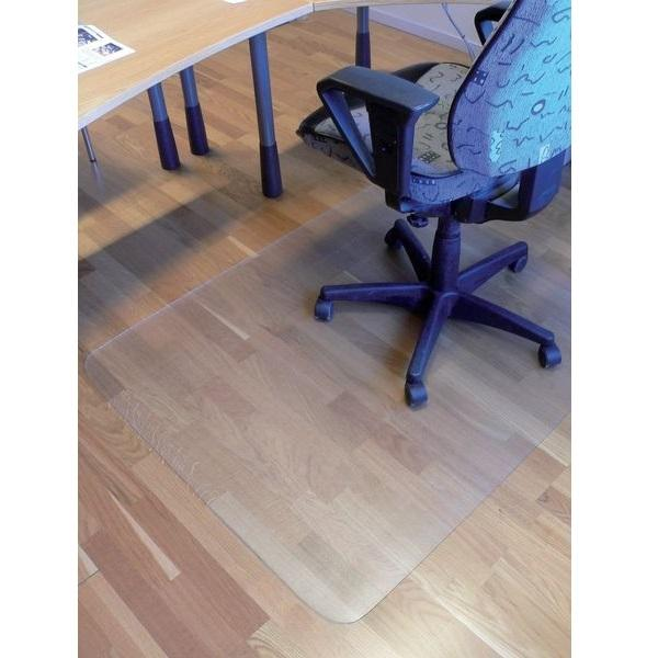 Hard Floor or Carpet Mats For Chair Placement