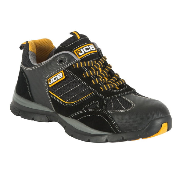JCB Granite Trainer