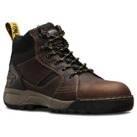 Dr Martens Grapple Industrial Teak Boot