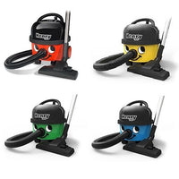 Henry Vacuum Cleaner (Various Colours Available)
