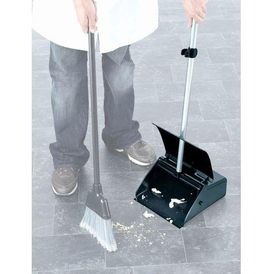 Durable And Lightweight TTS Dustpans And Broom Cleaning Set