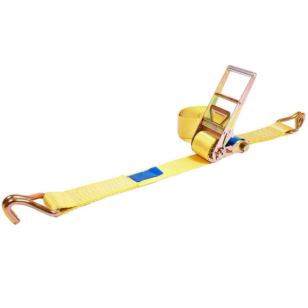 10 Tonne Cargo Straps With Claw Hooks