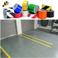 Toughstripe Highly Visible Floor Marking Tape