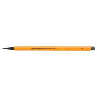 Paper Mate Non-Stop Automatic Pencil 0.7mm HB Lead Yellow Barrel [Pack 12]