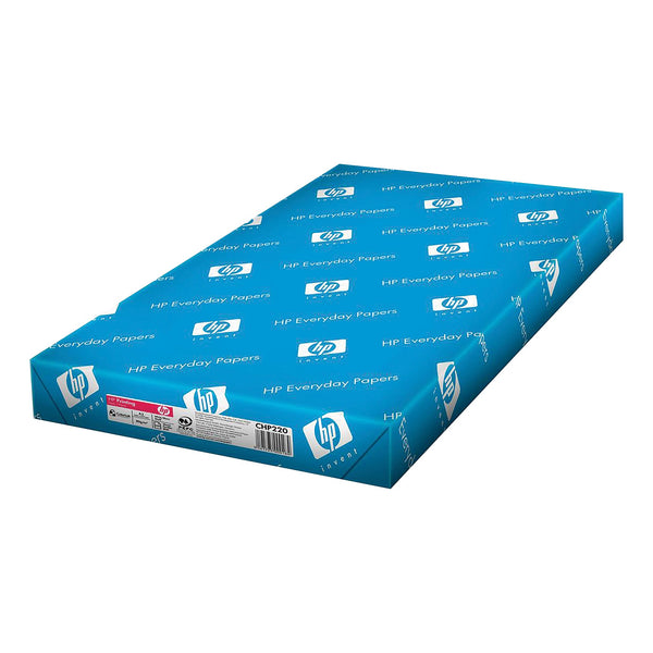Hewlett Packard HP Office Paper FSC Colorlok 5x Ream-wrapped Pks 80gsm A3 White Ref 87926 [2500 Sheets]