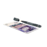 Safescan 30 Counterfeit Money Detector Pen [Single or Pack of 10]