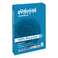Evolution Business Paper FSC Recycled Ream-wrapped 80gsm A3 White [500 Sheets]
