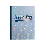 Pukka GLEE Refill Pad 400Pg 80gsm Sidebound A4 Various Colours [Pack 5]