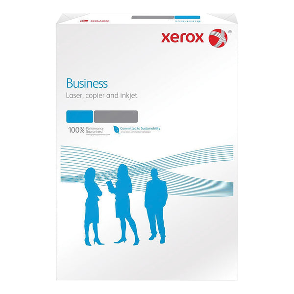 Xerox Business Multifunctional Paper Ream-Wrapped 80gsm A3 White [500 Sheets]
