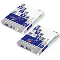 Color Copy Card Premium Coated Glossy OR Silk A4 170gsm [250 Sheets]