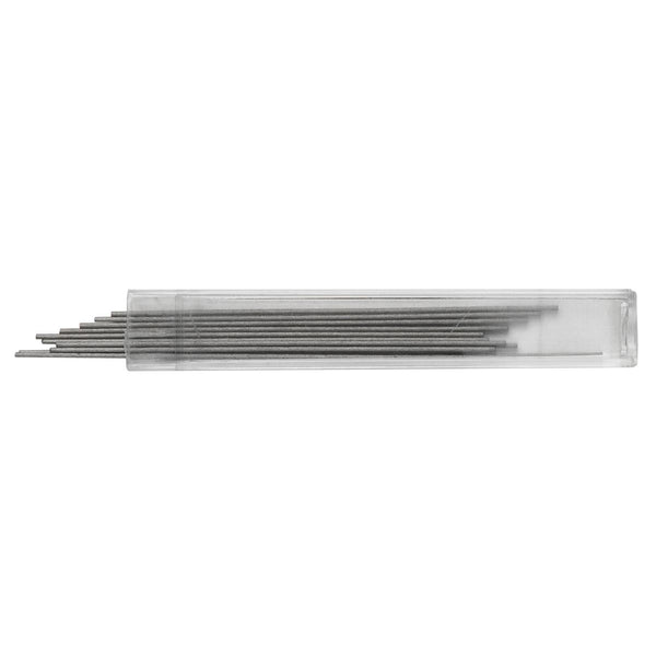 5 Star Office Mechanical Pencil Refill Leads 0.5mm HB [Pack of 12(144 leads)]