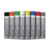 Hard-Wearing Ground Edge Marking Paint in a Range of Colours