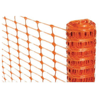 Temporary Weatherproof Barrier Safety Fencing