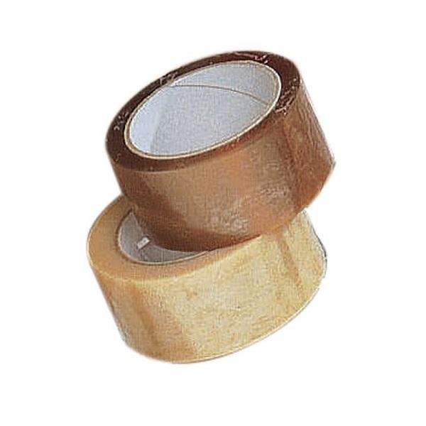 Secure Vinyl Packing Tape - 50mm or 75mm (Packs of 12 or 60)