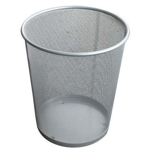 Office Mesh Waste Paper Basket (Packs Of 5 or 10 Also Available)