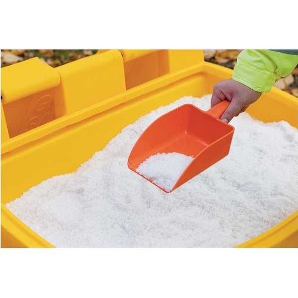 Hand Snow Scoop (for salt and grit)