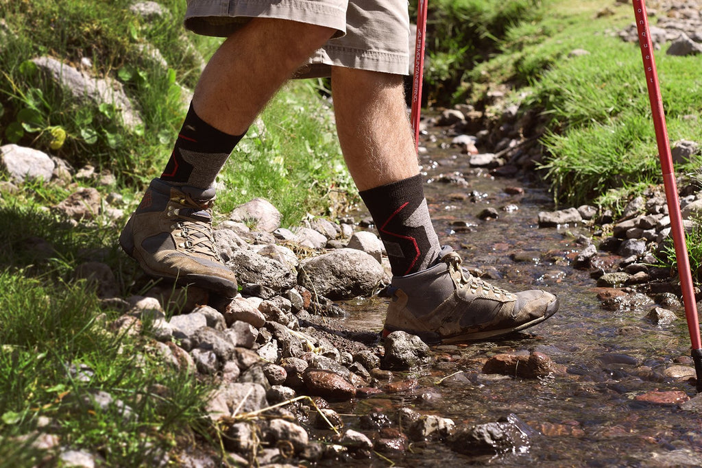 Vector | Hike & Trek Socks