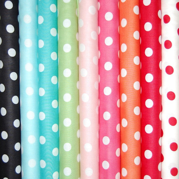Moda Dottie Fabric Bundle
