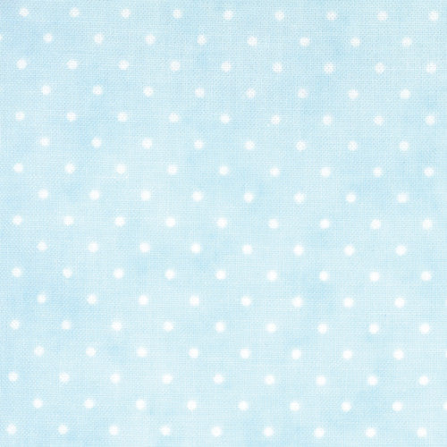 Essential Dots Baby Blue 62
