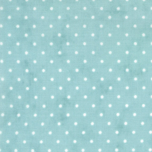 Essential Dots Teal 66