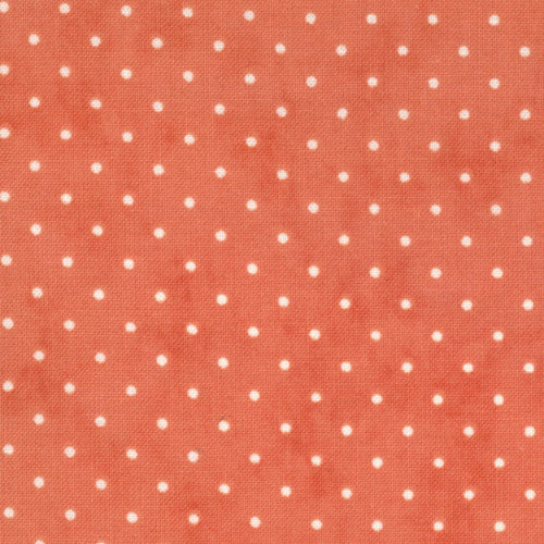 Essential Dots Coral 76