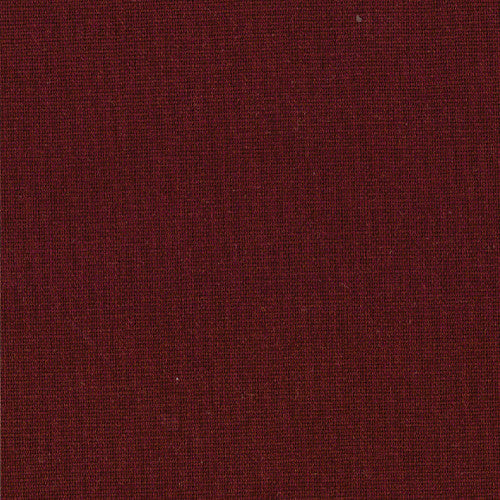 Bella Solid Burgundy 18