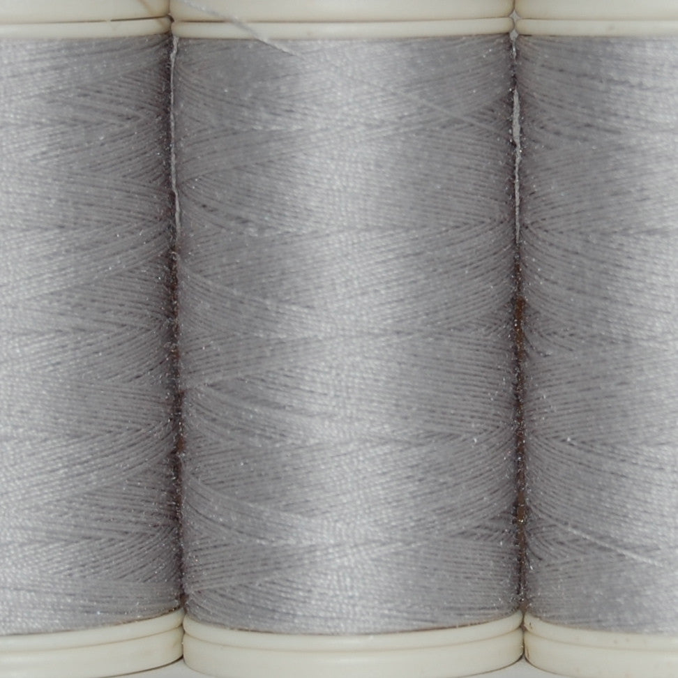 Coats Duet Multi Purpose Sewing Thread 100m 2002 grey