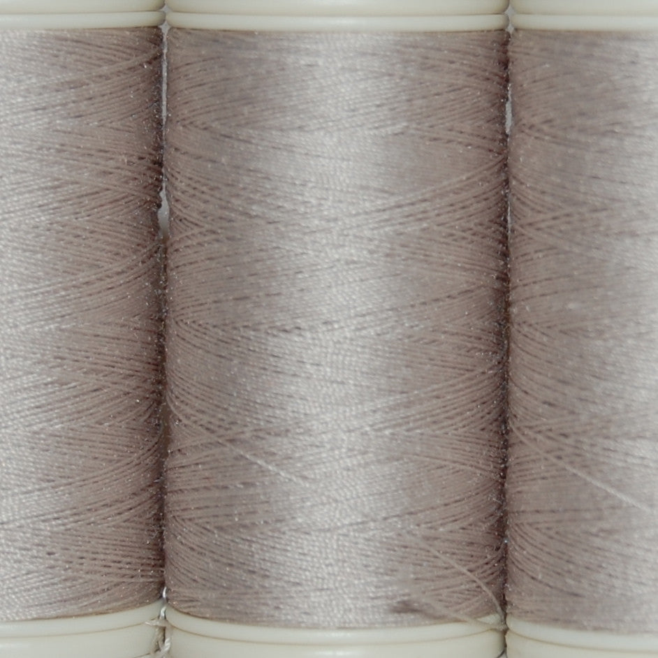 Coats Duet Multi Purpose Sewing Thread 100m 2005 mink grey