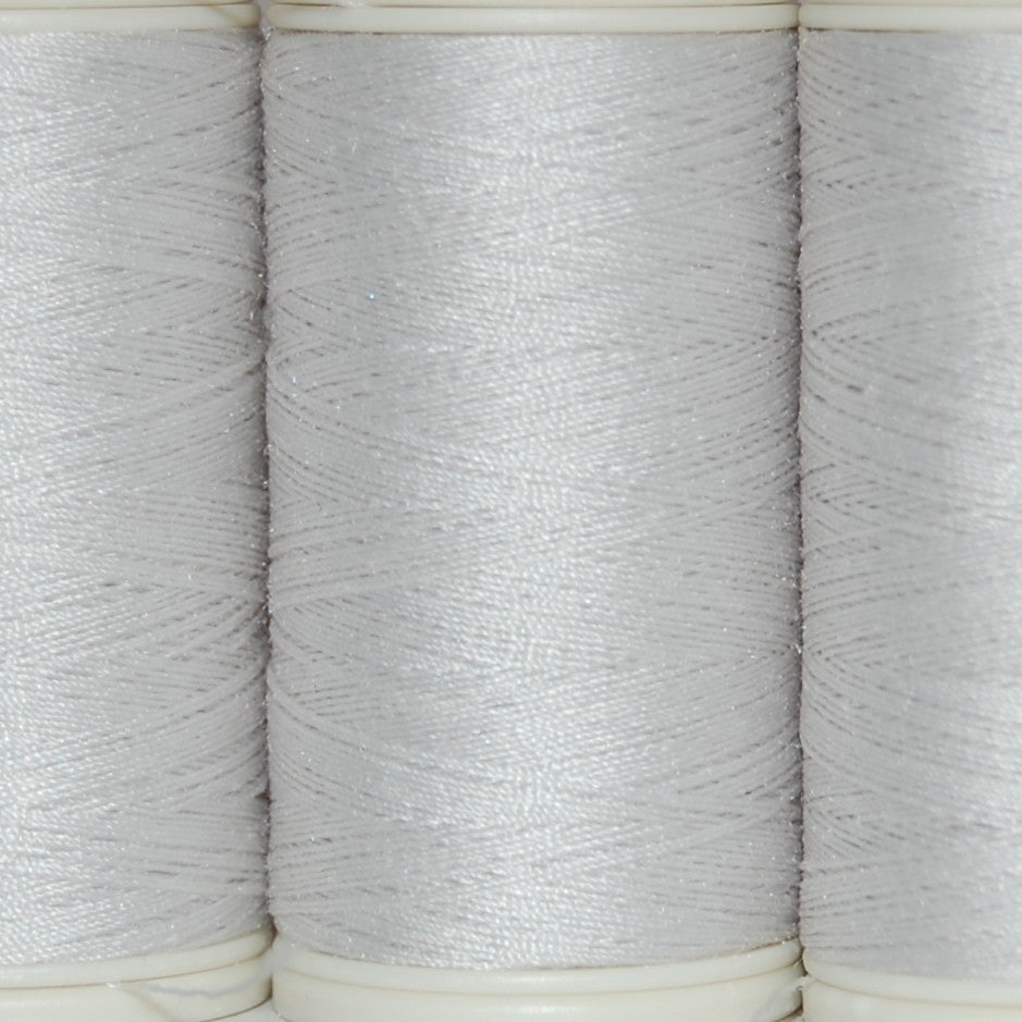 Coats Duet Multi Purpose Sewing Thread 100m 2015 pale grey