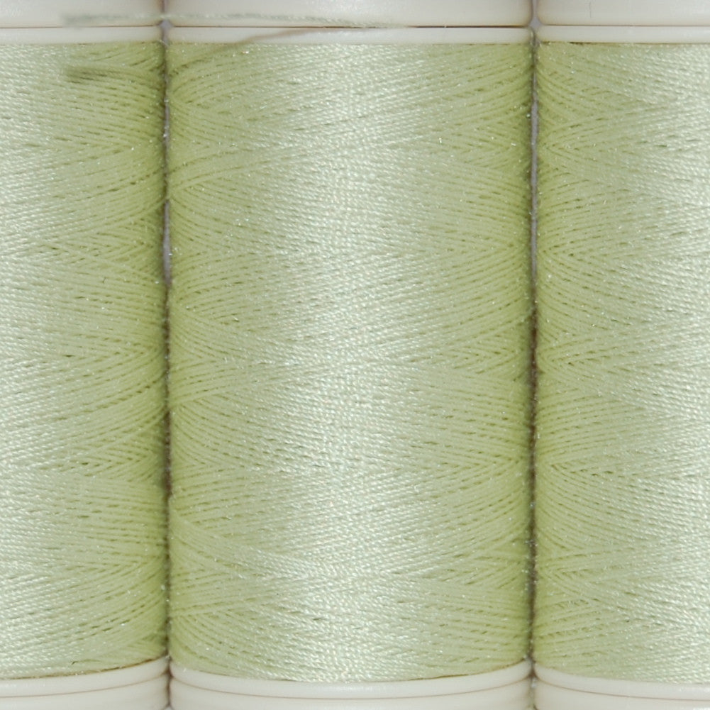 Coats Duet Multi Purpose Sewing Thread 100m 2555 green
