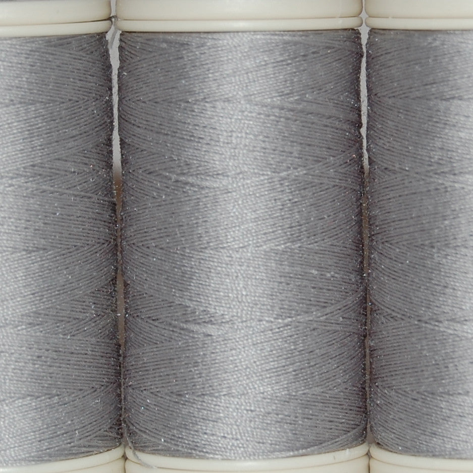 Coats Duet Multi Purpose Sewing Thread 100m 3002 grey