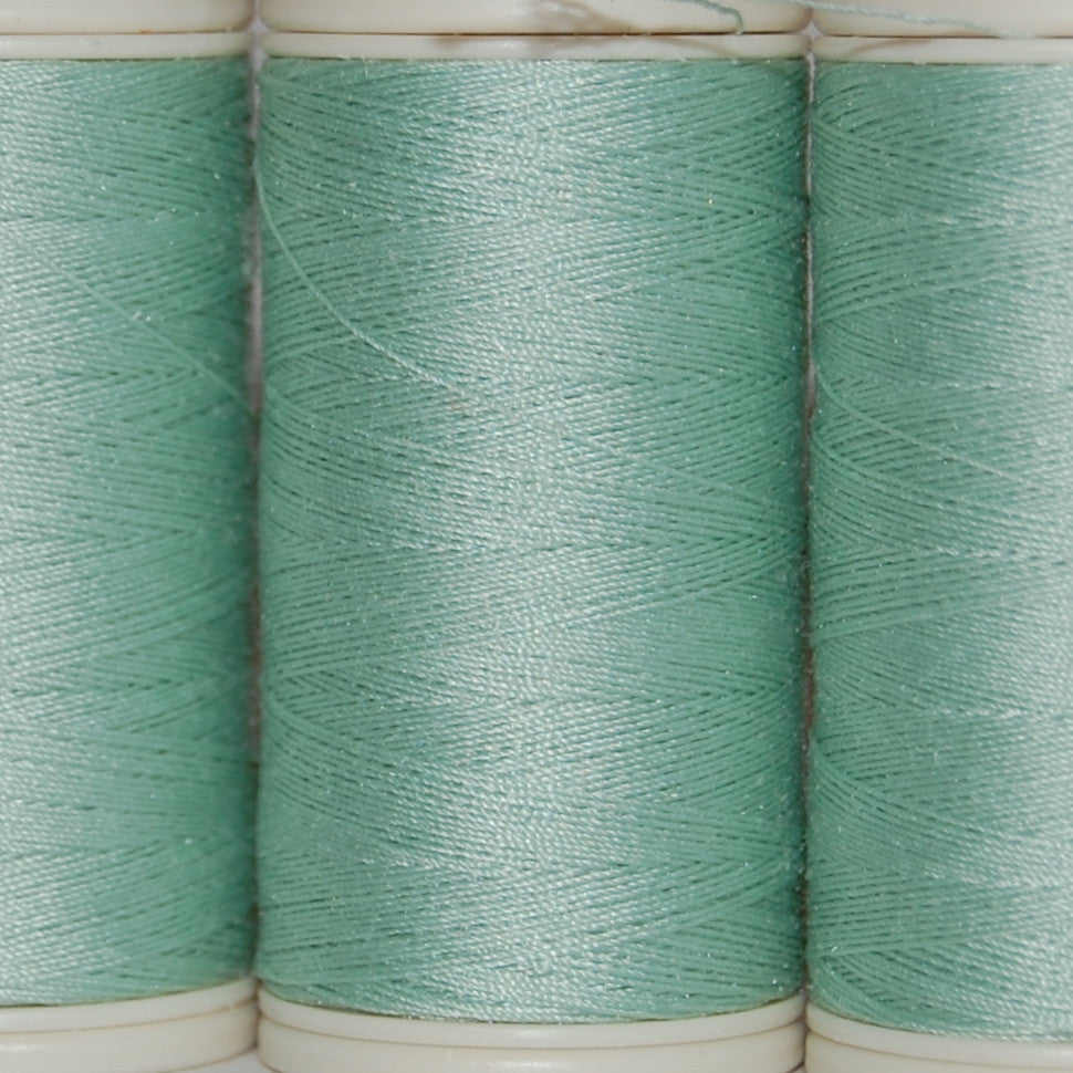 Coats Duet Multi Purpose Sewing Thread 100m 3060 green