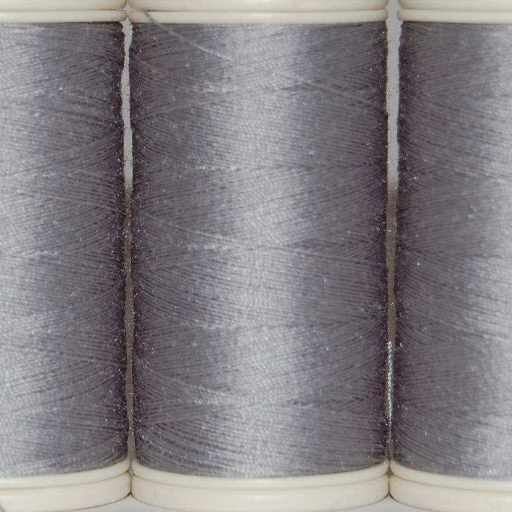 Coats Duet Multi Purpose Sewing Thread 100m 3507 grey