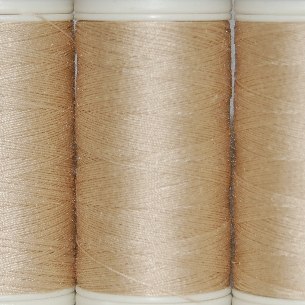 Coats Duet Multi Purpose Sewing Thread 100m 3551 Apricot