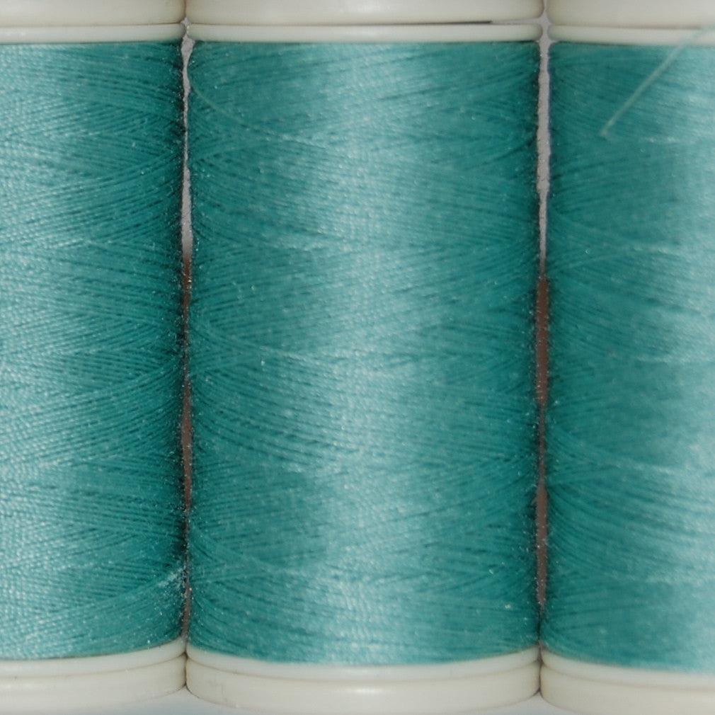Coats Duet Multi Purpose Sewing Thread 100m 3587 green