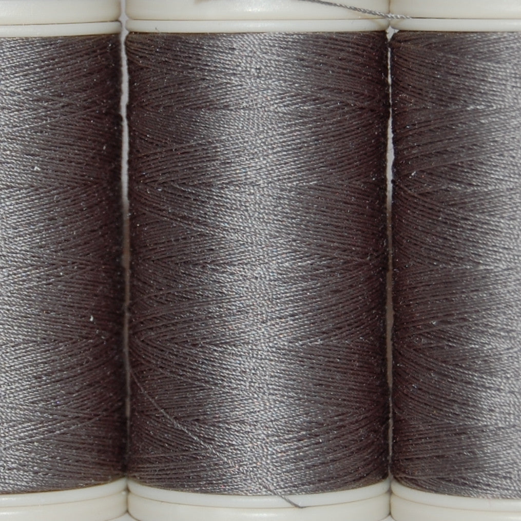 Coats Duet Multi Purpose Sewing Thread 100m  4009 grey