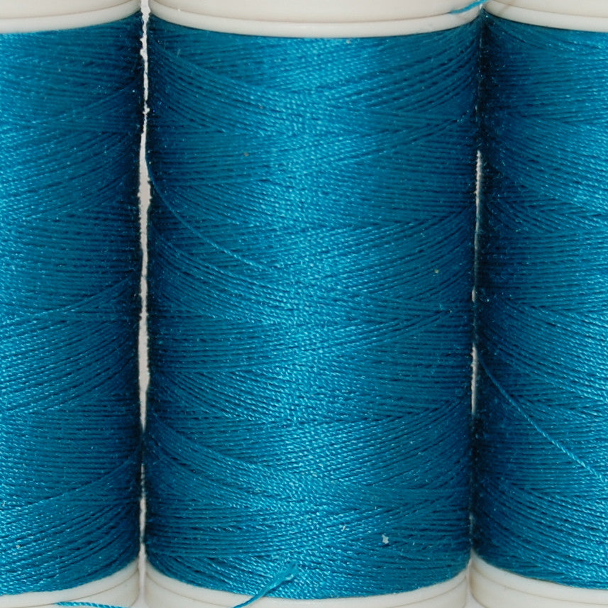 Coats Duet Multi Purpose Sewing Thread 100m  7127 Teal