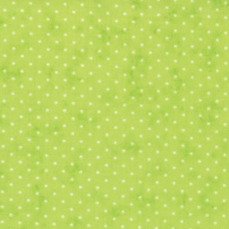 Essential Dots Lime 109