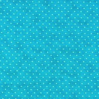 Essential Dots Turquoise 35