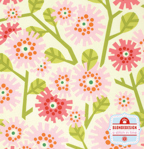 Clementine - Dandybloom by Heather Bailey for FreeSpirit Fabrics