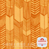 Earth & Fire tones by me+you for hoffman fabrics x 12